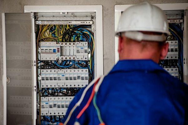 Quand avez-vous besoin d'un électricien?
