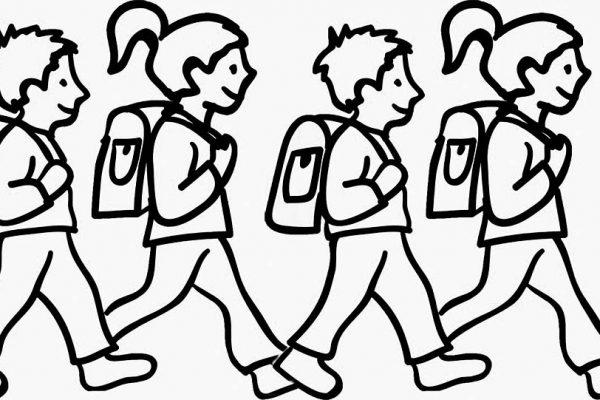Quel cartable à roulettes choisir en vue de la rentrée en primaire ?