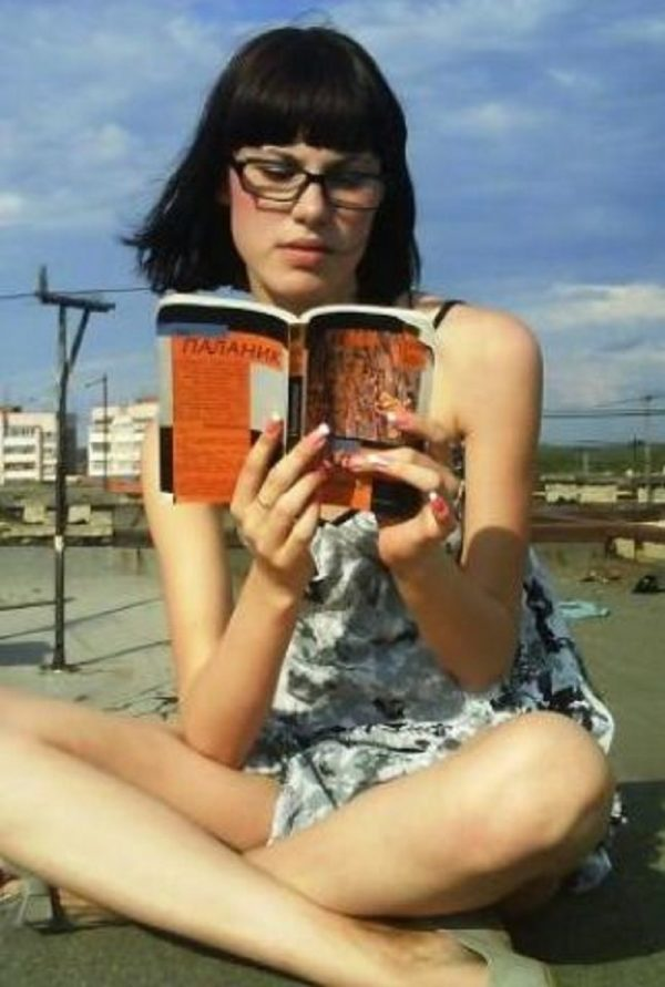 Les belles femmes russes cherchent l'amour
